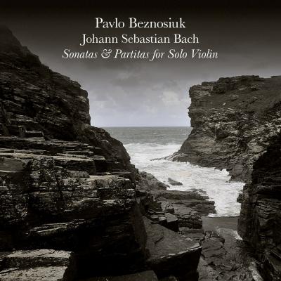 J.S. Bach: Complete Sonatas & Partitas for Solo Violin