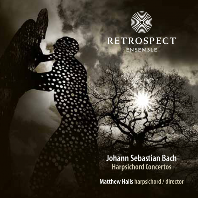 J.S. Bach: Harpsichord Concertos
