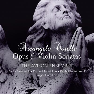 Corelli: Opus 5: Violin Sonatas