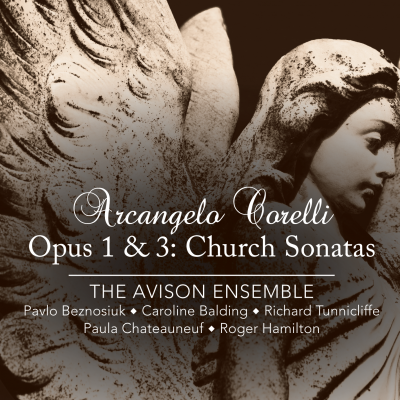 Corelli: Opus 1 & 3: Church Sonatas