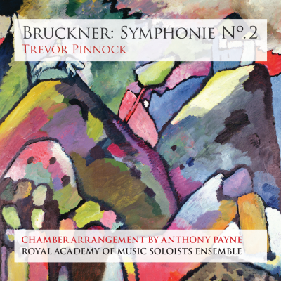 Bruckner: Symphonie No. 2