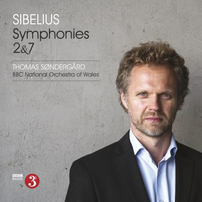 Sibelius: Symphonies 2 & 7