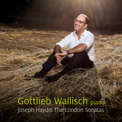 Haydn: The London Sonatas