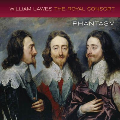 Lawes: The Royal Consort