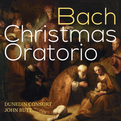 J.S. Bach: Christmas Oratorio (Digital Deluxe Version)