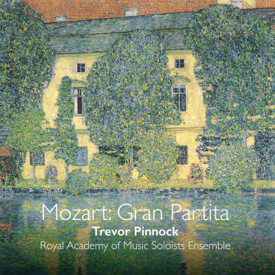 Mozart: Gran Partita