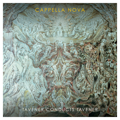 Tavener Conducts Tavener