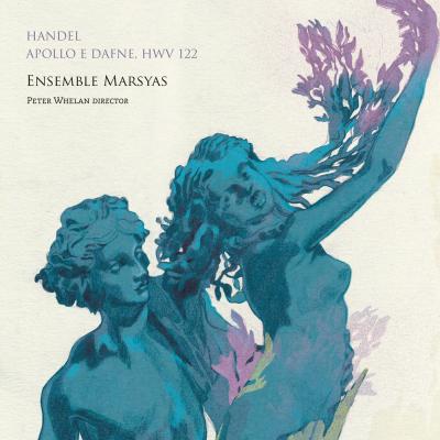 Handel: Apollo e Dafne