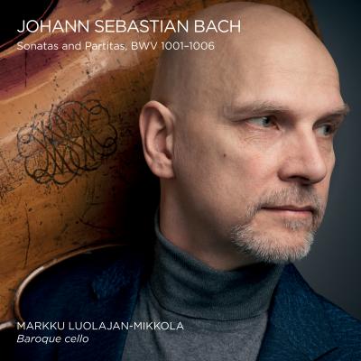 J.S. Bach: Complete Sonatas & Partitas, BWV 1001-1006
