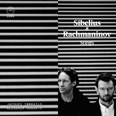 Sibelius & Rachmaninov: Songs