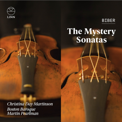 Biber: The Mystery Sonatas