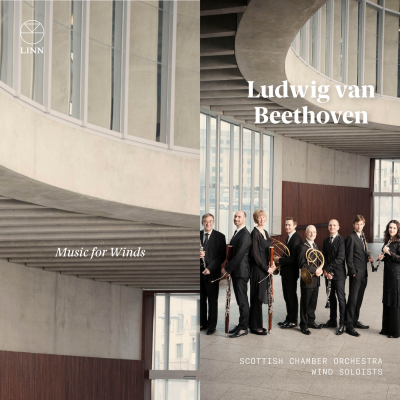 Beethoven: Music for Winds