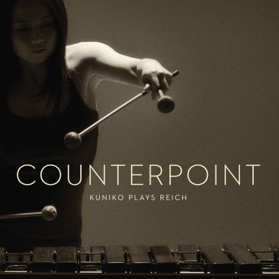 Reich: Counterpoint LP