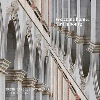 Welcome home, Mr Dubourg | Linn Records