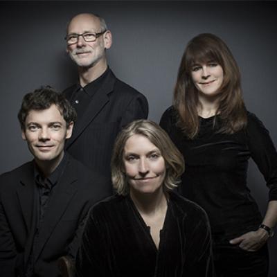 Fitzwilliam String Quartet