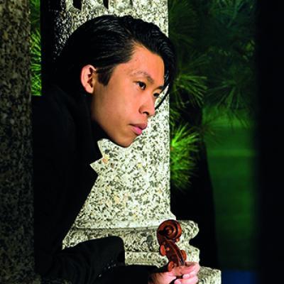 Kerson Leong