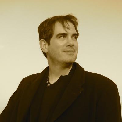 George-Emmanuel Lazaridis - piano
