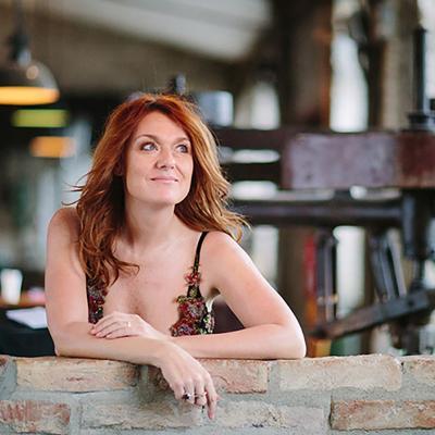 Magdalena Kožená -mezzo soprano