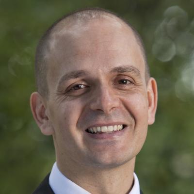 Maximiliano Martin