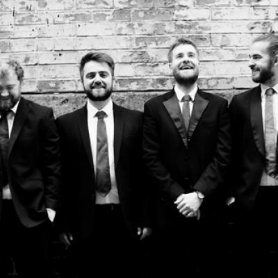 Maxwell Quartet | Linn Records