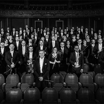 Liège Royal Philharmonic Orchestra (OPRL)