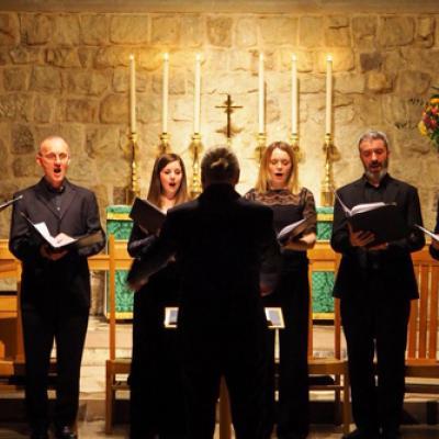 Odyssean Ensemble