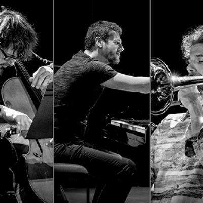 Reverso Trio (c) Fabrice Journo